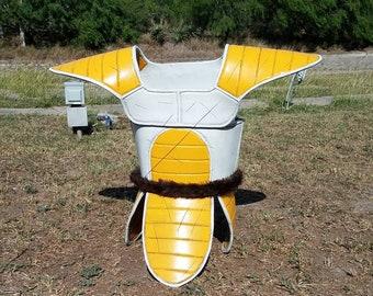 Saiyan Armor
