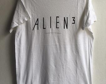 ALIEN QUEEN BASEBALL T SHIRT LONG SLEEVE TOP 1980/'S CULT MOVIE SCI FI SPACE FILM