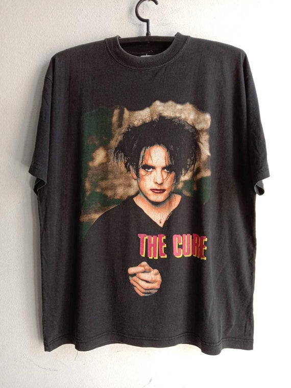 1996 The Cure, Robert Smiths Vintage Original Band