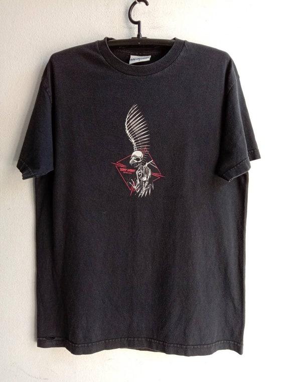 1990s Birdhouse x Tony Hawk, Skateboard Vintage Or