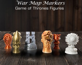 Game Of Thrones Items