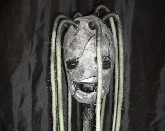 slipknot mask etsy