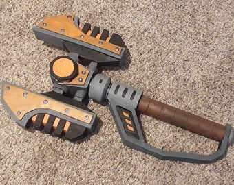 """Omniwrench 12000, Ratchet and Clank - 21"""""""