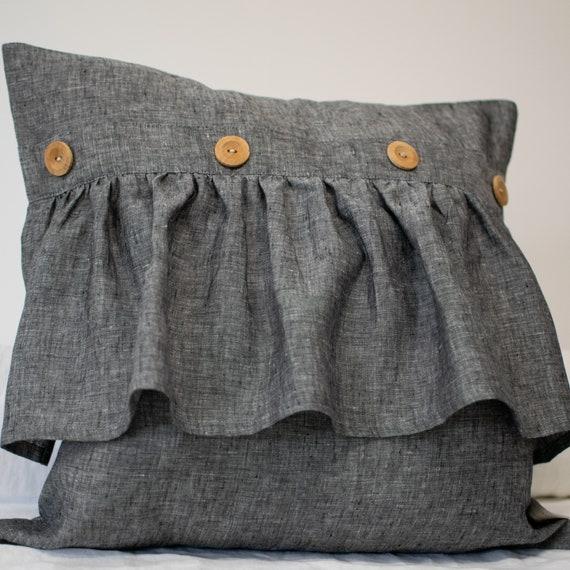 Linen bedding. Linen pillow covers. Pillow covers 20x20. Body pillow cover. Cushion cover. Linen pillow cover. Pillowcase. Boho decor.