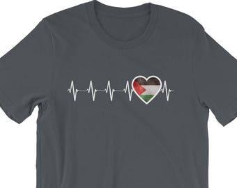 Palestine Clothing, Palestinian Shirts, Palestine T Shirt, Palestinian Flag, Free Palestine T Shirts