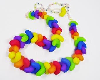 Jelly Bean Jewellery Tutorial, Polymer Clay Tutorial, PDF Tutorial, Jelly Bean Tutorial, Polymer Clay Jelly Beans, Code:JBJTut