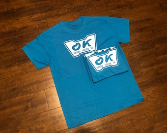 OK Honda T-Shirt