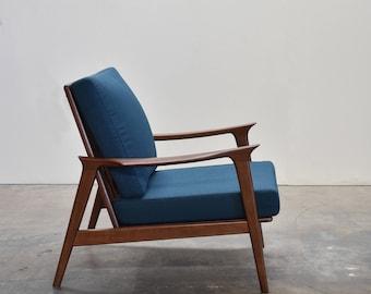 midcentury modern chairs mid century modern kitchen charlotte mid century modern chair century modern chair etsy