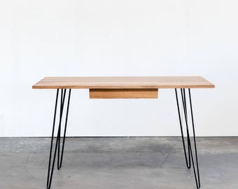 Retro walnut Desk