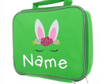 29f2a3b3a888 Bunny lunch box | Etsy