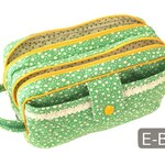 E-book Dana Sewing instructions and pattern bag