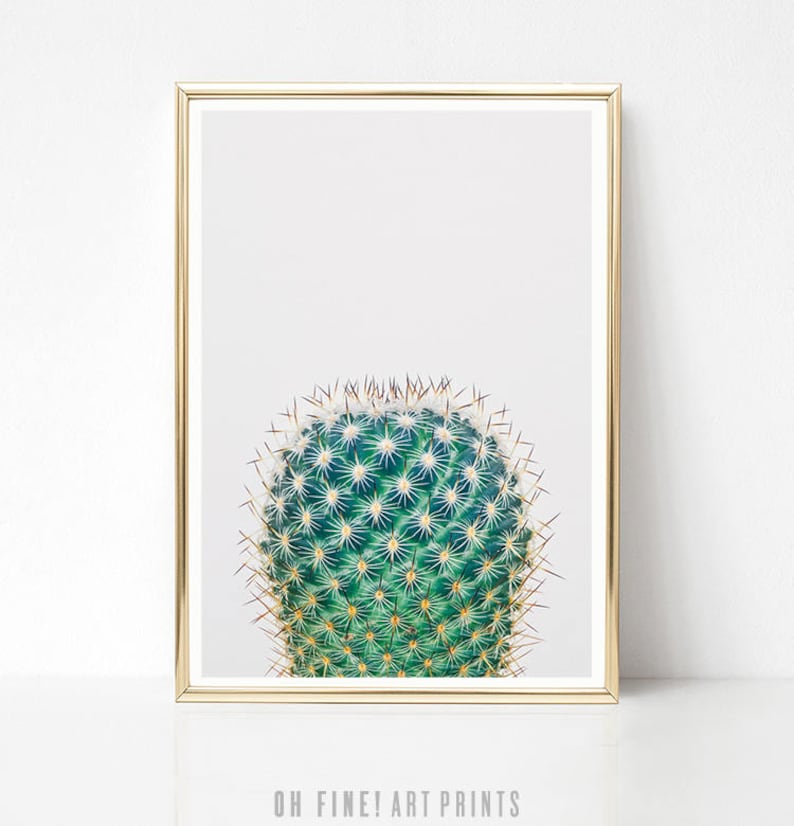 picture about Cactus Printable named Cactus Print, Cactus Printable, Minimalist Wall Artwork, Environmentally friendly Printable Artwork, Electronic Down load, Huge Poster, Cactus Artwork, South West Decor
