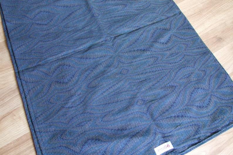 Size4 Andalgo handwoven baby wrap