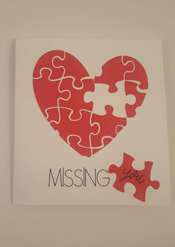 Missing you i miss you greeting card etsy image 0 m4hsunfo