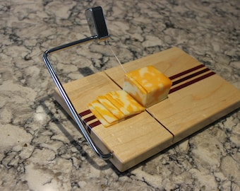 Wire Cheese Cutting Board