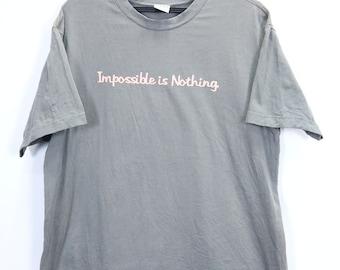 fe4489eba2a03 Vintage Volcom T Shirt Big Logo Spellout Short Sleeve Crewneck   Etsy