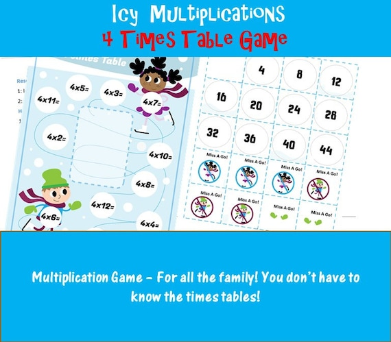 photo relating to Printable Memory Games for Seniors called Printable Memory Online games/ Small children Game titles Bash/ Days Desk/ Board Online games/Enjoyment Multiplication/ Drive Print and Engage in/ 4 Occasions Desk/ Enjoyment Maths Game titles