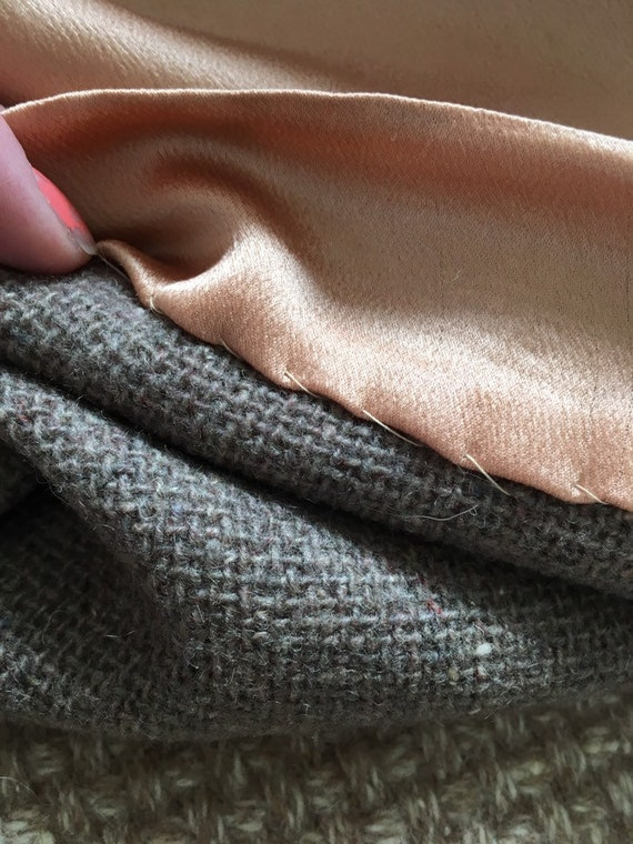 Warm winter coat, Princess coat, Wool coat. Vinta… - image 7