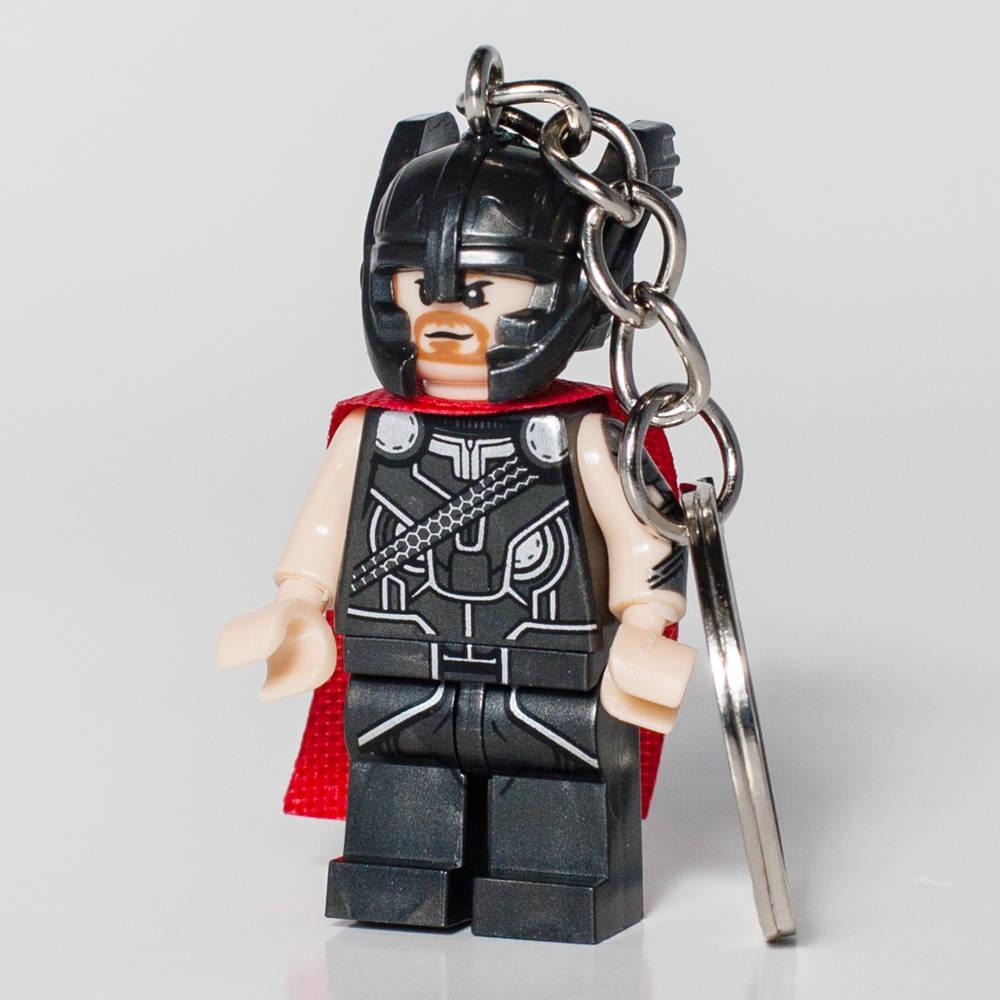 thor ragnarok god of thunder avengers infinity war key chain | etsy