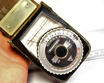 Russian light meter | Etsy