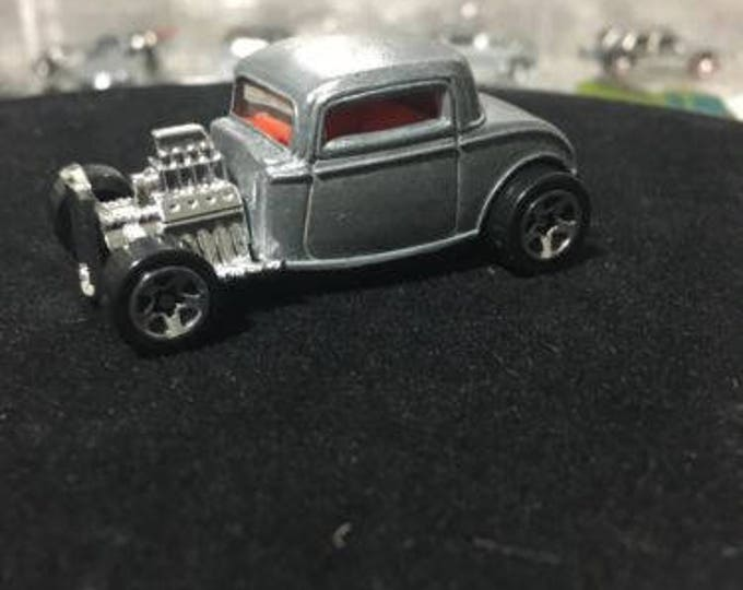 Featured listing image: Hot Wheels 1932 Ford BARE METAL