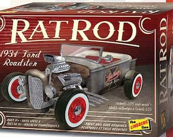 1932 Ford Roadster Etsy