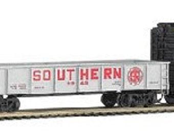 Model Railroading BAC-1501 Bachmann Trains HO Blue Lightning E-Z APP Set