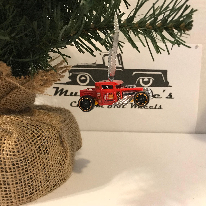 Hot Wheels Christmas Ornament One ...</div>         </div>         <div class=