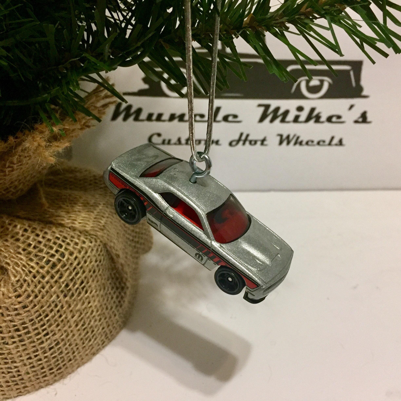Hot Wheels Christmas Ornament Custom 2015  Dodge ...</p>                               <a href=