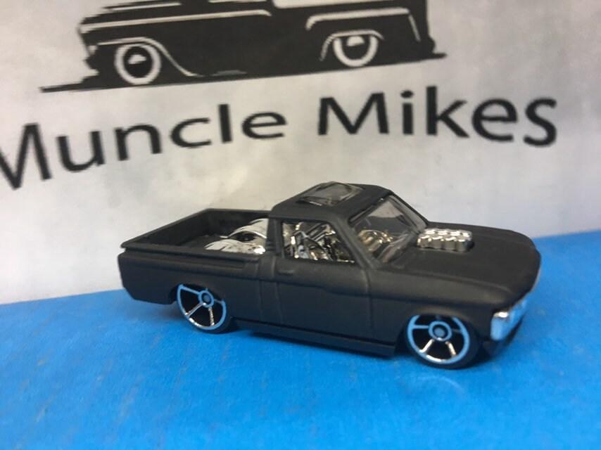 Custom Hot Wheels: Chevy LUV Truck Drag Race Custom ...</p>                               <a href=