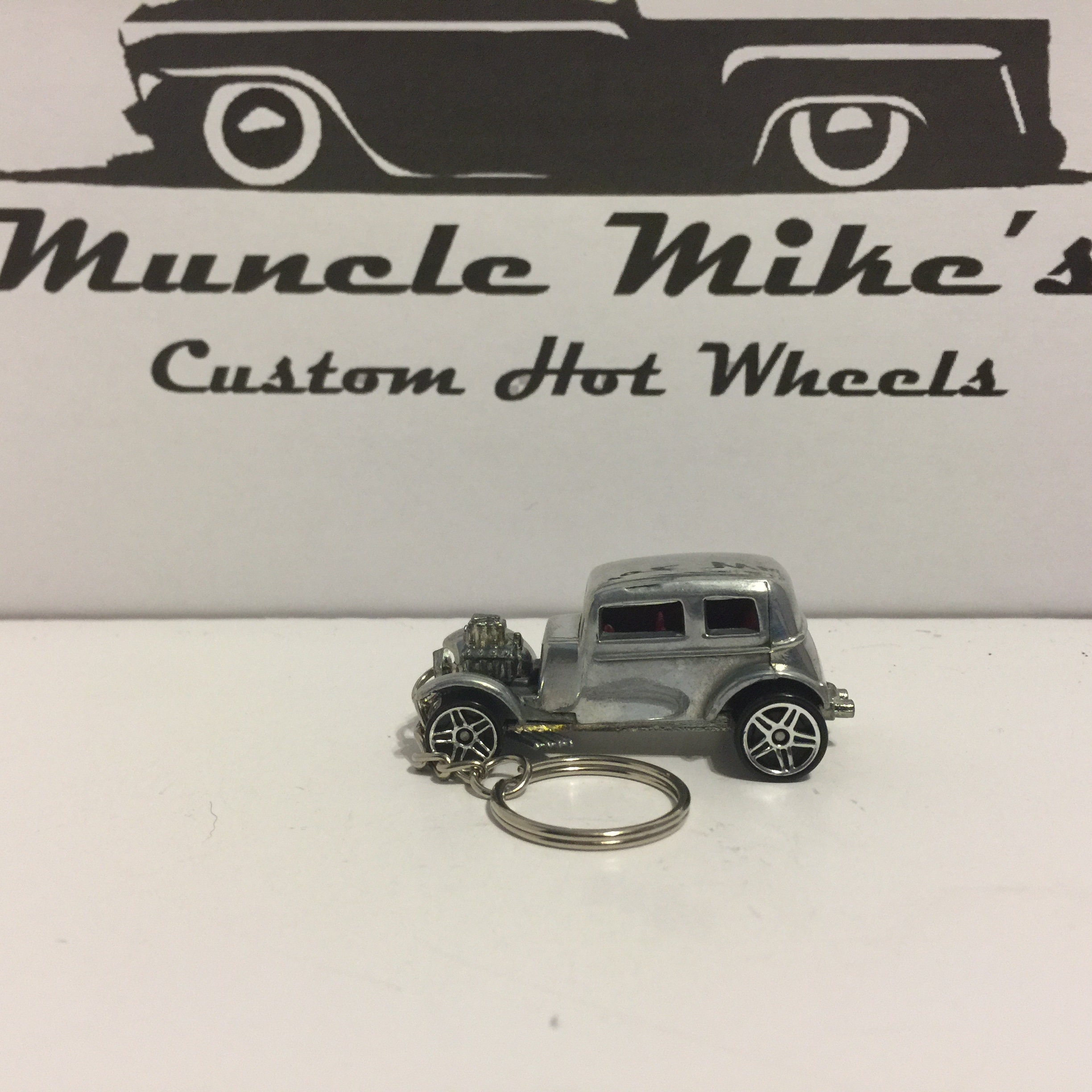 Hot Wheels hand polished '1932 Ford Christmas ...</p>                               <a href=