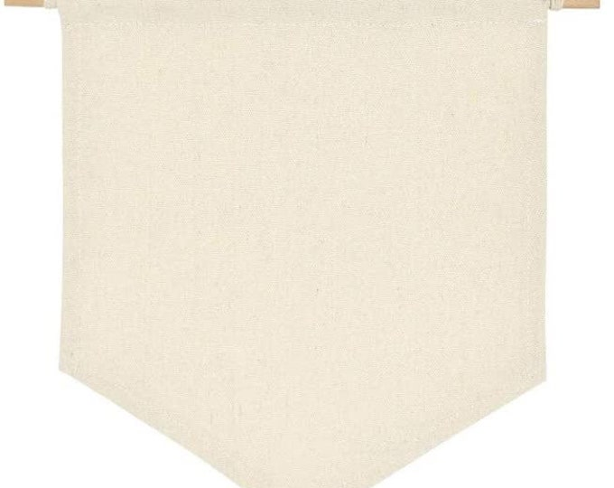 Canvas Pin Button Display Banner