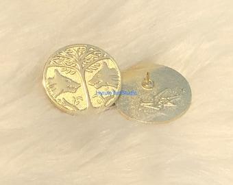 Metal Leader, Gold Pins