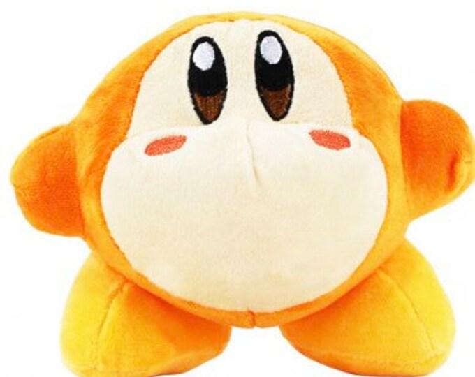 Waddle Dee Plushy, Kirby