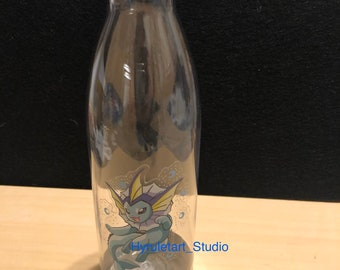 Sylveon, Espeon, Vaporeon and Umbreon: Water Bottles / Tumblers