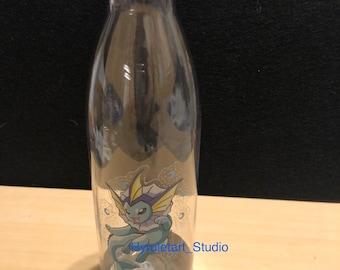 Sylveon, Espeon, Vaporeon and Umbreon: Water Bottles / Tumblers