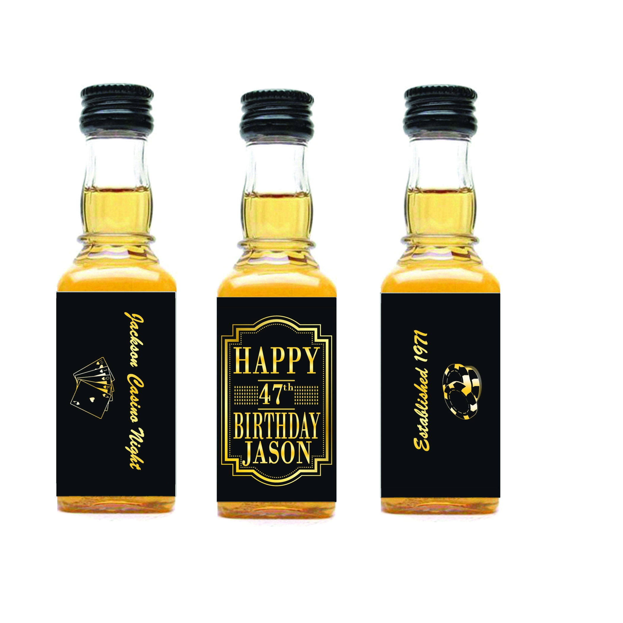 Magnificent Small Bottles Of Liquor For Wedding Favors Mold ...