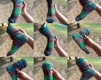 Tommy Hilfiger Tie Dye Socks