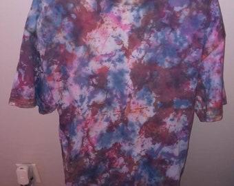 Medium & Large Tie Dye T-Shirts