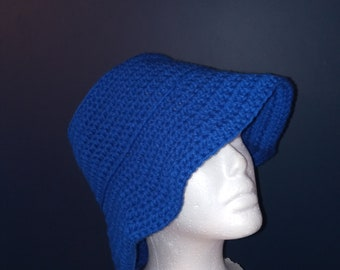 Women's Crochet Bucket Hats & Beanies
