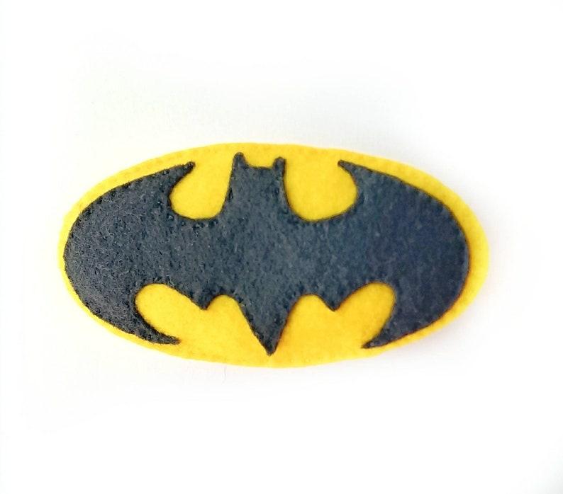Batman Simbolo Gatto Giocattolo Giocattolo Per Gatti Catnip Etsy