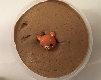 Teddy Bear Fur
