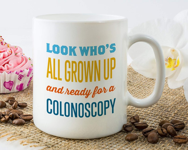 50th Birthday Mug Funny Gift Ideas 50 Years