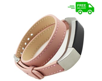 Fitbit band leather, fitbit alta bands, fitbit hr band, leather fitbit alta band