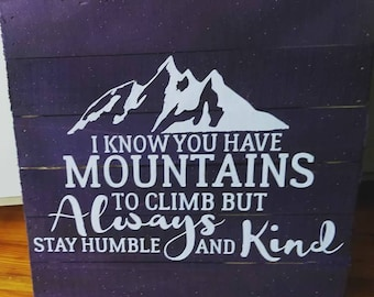 Humble & Kind
