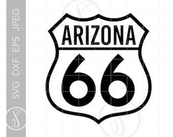 Transparent Route 66 Clipart, HD Png Download - kindpng