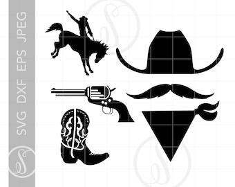Outlaws svg | Etsy