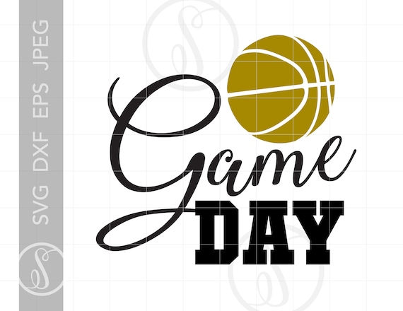 Play ball svg It/'s gameday Y/'all svg SVG Dxf EPS Png Jpg Vector Clipart Cut Print File Cricut /& Silhouette Decal game svg Sports svg