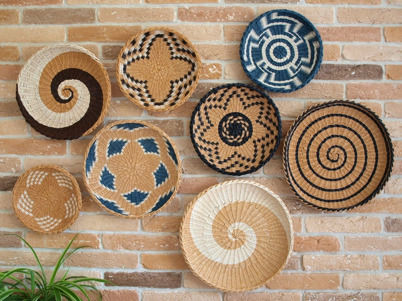 Top Secret Wall Decor Baskets Web that you must See @house2homegoods.net