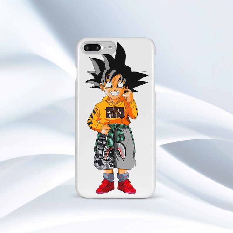 watch 67df7 fa95f Goku Bape Case Supreme Case iPhone 6s Case iPhone 7 Case iPhone 6 Plus Case  iPhone X Case Samsung S9 Case Samsung note 8 Case iPhone 5s